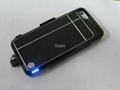 2600mAh External Battery With Artifical