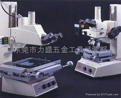 日本Nikon 尼康工具显微镜