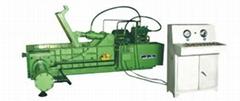 Y81 Metal Hydraulic Baling Press