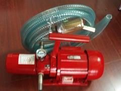 手提式濾油機