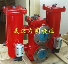 濾油器及濾芯