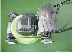 MAC brushless motor, bldc motor