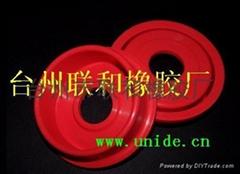 渦輪增壓器放氣閥膜片