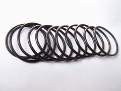 現貨供應耐油橡膠O型圈密封圈O-ring