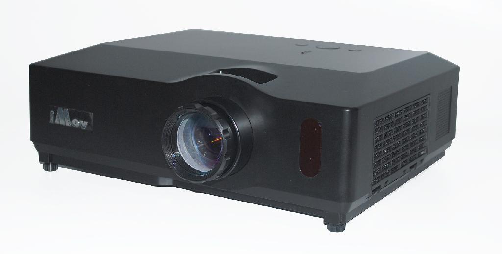 高清KTV家用LED投影機 1