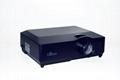 高清KTV家用LED投影機 2