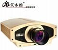 高清智能3D投影機 5