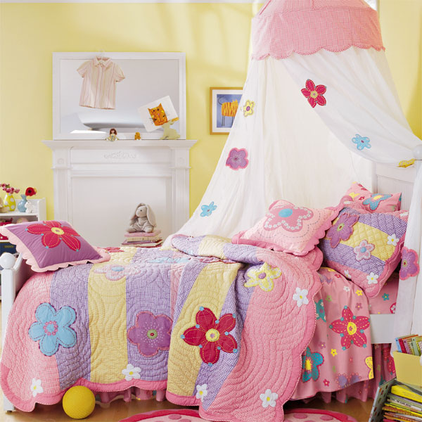 Girl Canopy Bed - Compare Prices, Reviews and Buy at Nextag