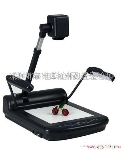 維科DP-8500視頻展示台 1