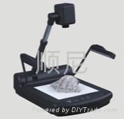 順尼SVP-2500手動視頻展示台