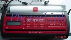 PM90 无线传真机