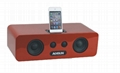 Hi Fi speaker for iPod/iPhone  HF-1003A