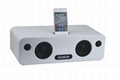 HF-1005A, 40W Speaker for iPod/iPhone
