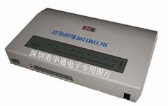 集团电话交换机 RCOM-120I