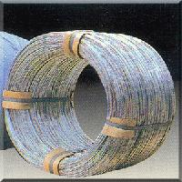 Black annealed iron wire 1