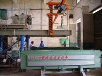 石膏牆板機械設備