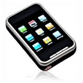 8GB 2.8 inch Touch Screen Mp5 MP4 Player Digital Camera