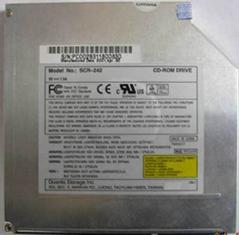 Notebook CD-ROM