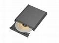 Notebook CD Writer