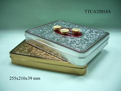 Tin box-Candy & Chocolate series
