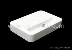 iPhone 5充电底座