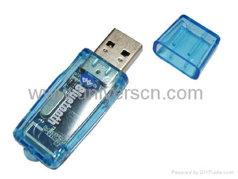 Драйвер Bluetooth 1.2 Usb Dongle Card Design 2006