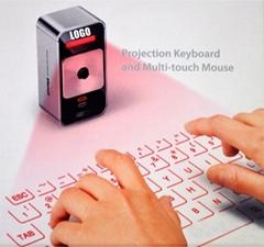 蓝牙激光虚拟键盘iphone