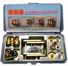 AIR CONDITIONS TEST LEAK TOOL