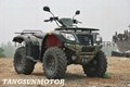 TS500 ATV EEC QUADS,4X4 ATV