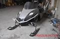 800CC SNOWMOBILE SCOOTER (Hot Product - 1*)