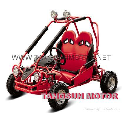 Scooters on Ts50 Go Kart   Ts  Tangsun  China Manufacturer    Go Kart   Scooters