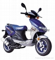 HL 50-21(1)     EEC SCOOTER