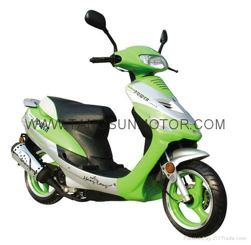 HL50-16(2)     EEC SCOOTER