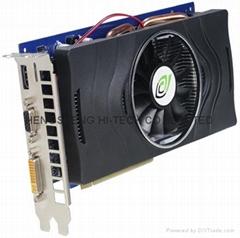 nVidia GTS 250 Graphic Card (GDDR3