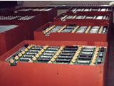 江苏库轮叉车蓄电池