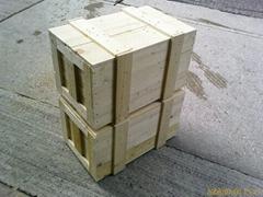 偉豐牌普通木板箱