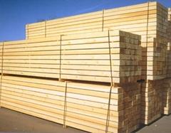 加拿大木材出  易中心