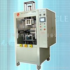塑料熱板焊接機