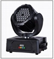 3W*36 LED moving head wash