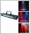Sell LED 2 eyes strobe gobo light
