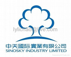 sinosky industry limited