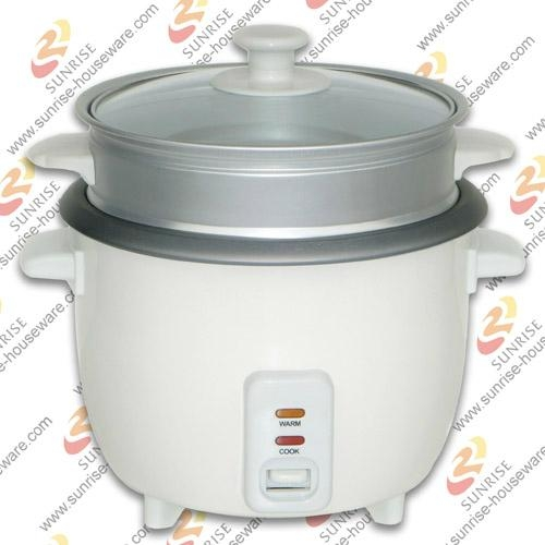 Drum Rice Cookers 4