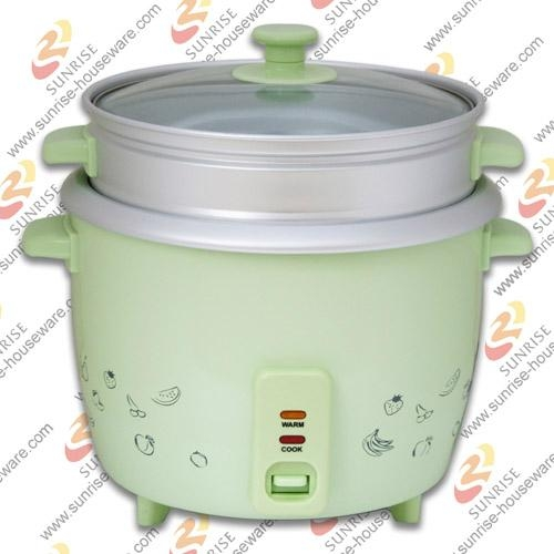 Drum Rice Cookers 5