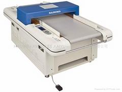 HASHIMA HN-670C檢針機