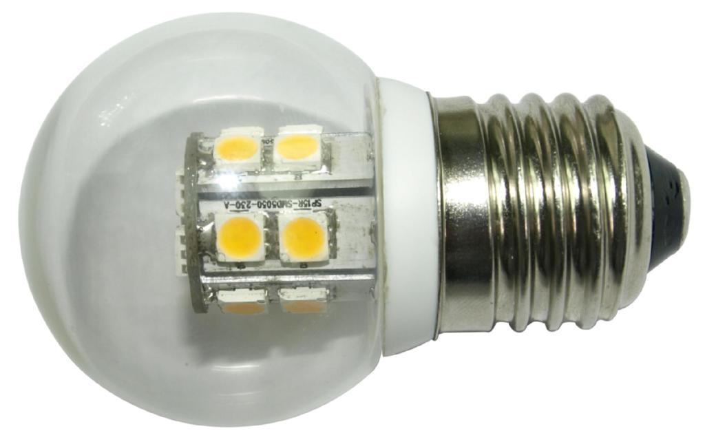 sp e14 e27 b22 lb45 smd led bulb lamp sp e27 lb45 smd. Black Bedroom Furniture Sets. Home Design Ideas