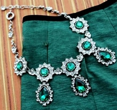 fashion si  er jewelry