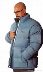 男式塞棉夾克-MFTCJ-0006