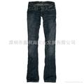 JLH-0024#男式牛仔裤