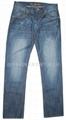 JLH-09006#男式牛仔裤