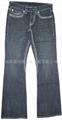 JLH-09003#男式牛仔裤